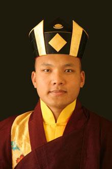 Karmapa 17th